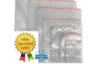 BUBBLE-WRAP-BAGS-CUSHION-POUCHES-PROTECTIVE-JIFFY-ENVELOPES-self-seal