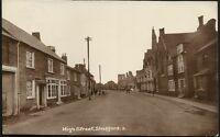 Shefford. High Street # 5.