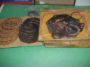 1953-54-55-56-57-58-59-60-61-NOS-MoPar-Powerflite-Transmission-REBUILD-Kit