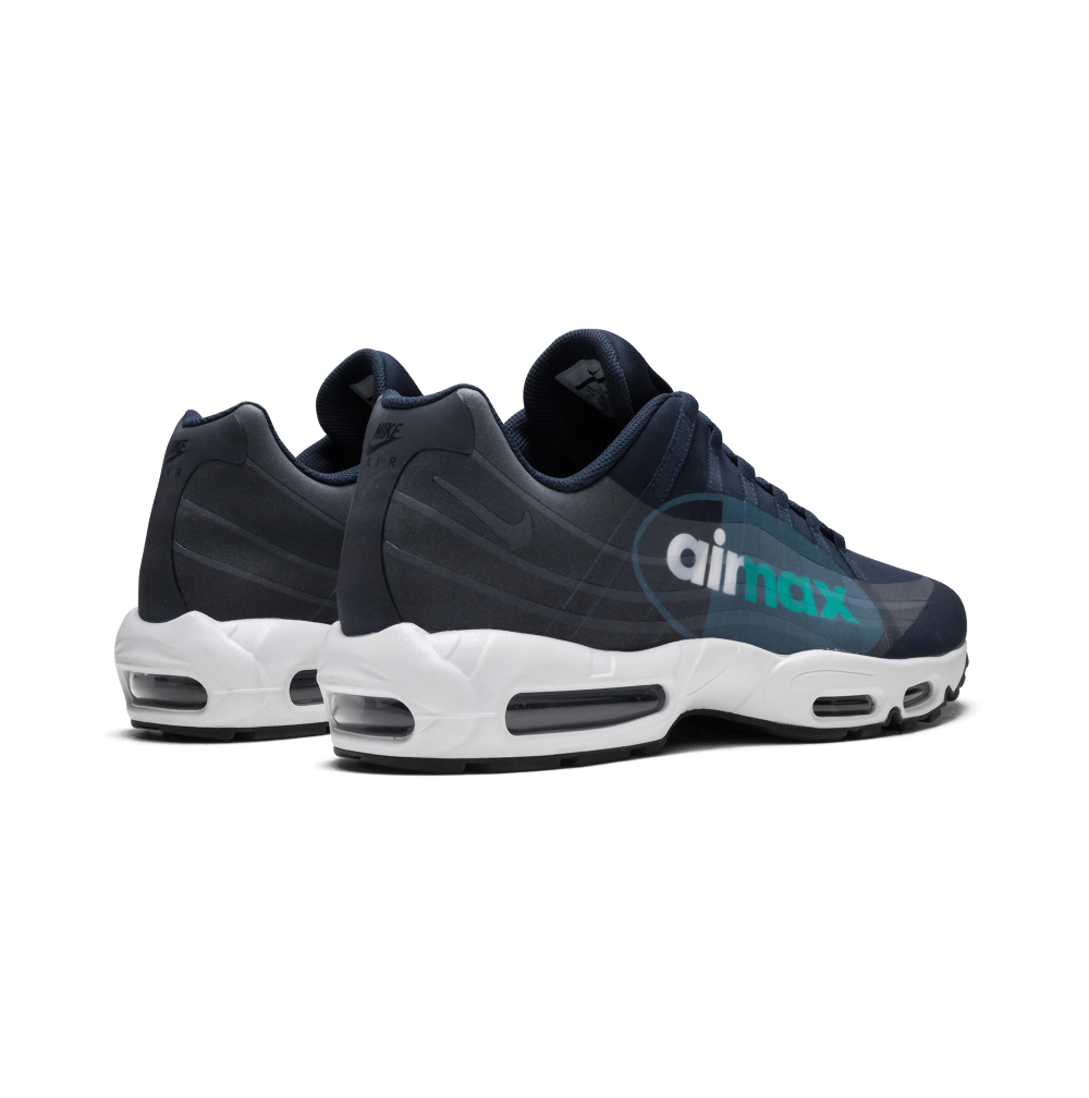 new product 6ee1a a5c69 ... Homme Nike Air Max 95 95 95 NS GPX OBSIDIAN BLUE syntetic Sport AJ7183  400 3ddad4 ...