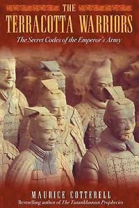 Terracotta Warriors by Maurice M. Cotterell (Hardback, 2004)