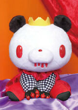 Gloomy Bear 10'' Queen of Hearts Villains Plush Anime Manga NEW
