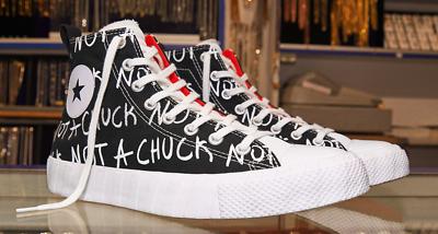 Converse Chuck Taylor All Star 70s Hi unt1tl3d schwarz Größe 8 12 BRANDNEU | eBay