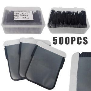 US-500x-Size-2-Dental-Digital-X-Ray-ScanX-Barrier-Envelopes-for-Phosphor-Plate
