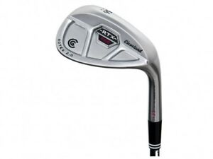 WAS-99-99-NOW-49-99-1-2-PRICE-LADIES-NEW-CLEVELAND-RTX-588-CB-ROTEX-2-0-WEDGES