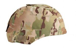 Sammeln & Seltenes Nato-shop Ach Mich Helmet Army Propper Multicam Nyco Tarnbezug Helmbezug Camouflage S M Hoher Standard In QualitäT Und Hygiene