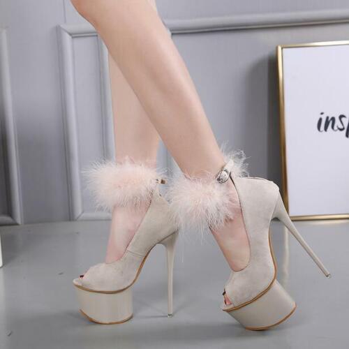 Chaussures Occident Sandales talons à hauts qqBnwxrd5g