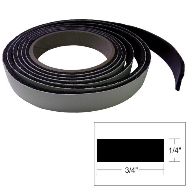 V30-0748b8-2 Taco Metals Hatch Tape 8l X 188 H 190 W Black 630838020385 for sale online