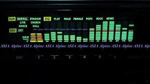 Alpine-ERA-G320-Original-long-life-Bulbs