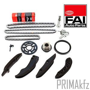 Fai-TCK133C-Distribuzione-Set-Catena-Trasmissione-BMW-1er-3er-5er-X1-X3-X4-Mini