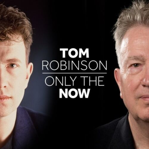1 of 1 - TOM ROBINSON Only The Now 2015 UK 11-track digipak CD NEW/SEALED