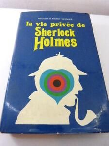 PHOTO LA VIE PRIVEE DE SHERLOCK HOLMES COLIN BLAKELY  REF FORMAT 20X27 CM P2