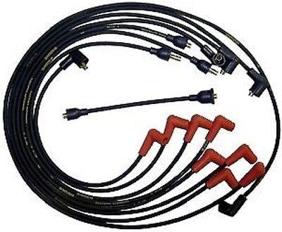 1-Q-68 date coded spark plug wires MOPAR 273 318 340  Charger GTX dart coronet