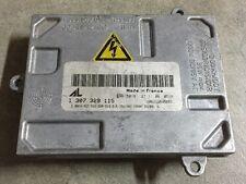 VOLVO S40 V50 C30 C70 OEM XENON HID HEADLIGHT BALLAST IGNITER CONTROL UNIT