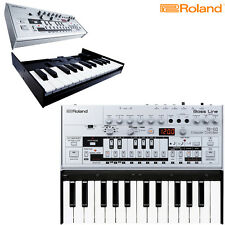 Roland TB-03 Synthesizer Boutique w/ Potable Keyboard K-25m l Authorized Dealer