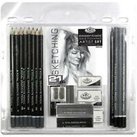 Royal Brush Essentials Artist Set - 458265 on Sale