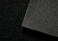 Professional Grade Subwoofer Speaker Box 1 Yard Black Carpet 36 X 48 on sale
