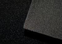 Professional Grade Subwoofer Speaker Box 1 Yard Black Carpet 36 X 48 on sale