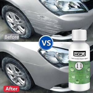 1x-HGKJ-Car-Paint-Scratch-Repair-Remover-Agent-Coating-Maintenance-Accessory-Top