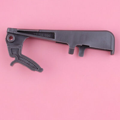 Throttle Lock For Husqvarna 350 345 340 346XP 353 359 357XP Chainsaw 503854401