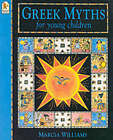 Greek Myths by Marcia Williams (Paperback, 1994)