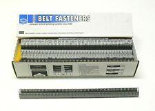 Box of 12 Clipper U4 UNIBAR Belt Fasteners