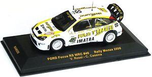 IXO-1-43-FORD-FOCUS-RS-WRC-2006-RALLY-MONZA-ROSSI-CASSINA-ART-RAM255