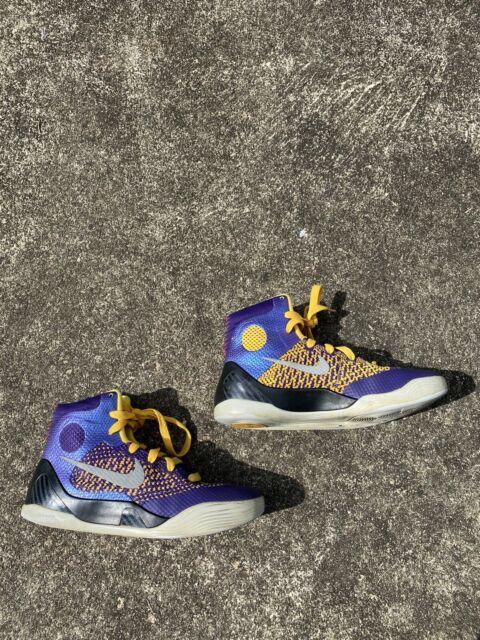 Nike Kobe Bryant Shoes 9 IX Elite