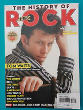 THE HISTORY OF ROCK / GB 1985 ungelesen 1A absolut TOP from the makers of UNCUT