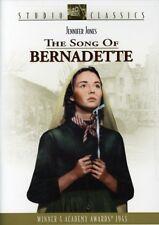 The Song of Bernadette (DVD, 2003)