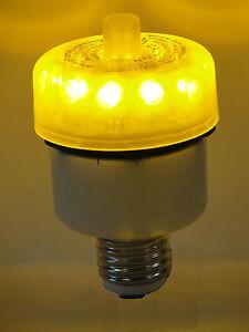 110v inc led light outdoor flame flicker path post candle. Black Bedroom Furniture Sets. Home Design Ideas