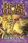 Strytor the Skeleton Dragon: Series 19 Book 4 by Adam Blade (Paperback, 2017)