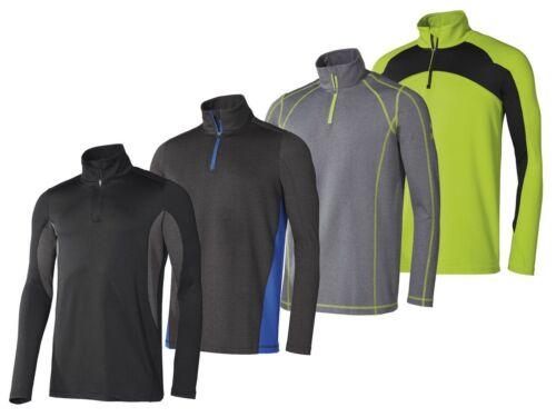 Funktionsshirt Ski Shirt Langarmshirt atmungsaktiv Trikot Sport  Wintersport