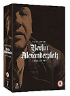 Berlin Alexanderplaz (DVD, 2007, 6-Disc Set, Boxset)