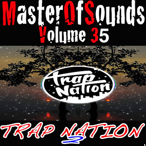 Details about TRAP NATION (second edition) UNIVERSAL Wav Loops + Samples  FAST DOWNLOAD