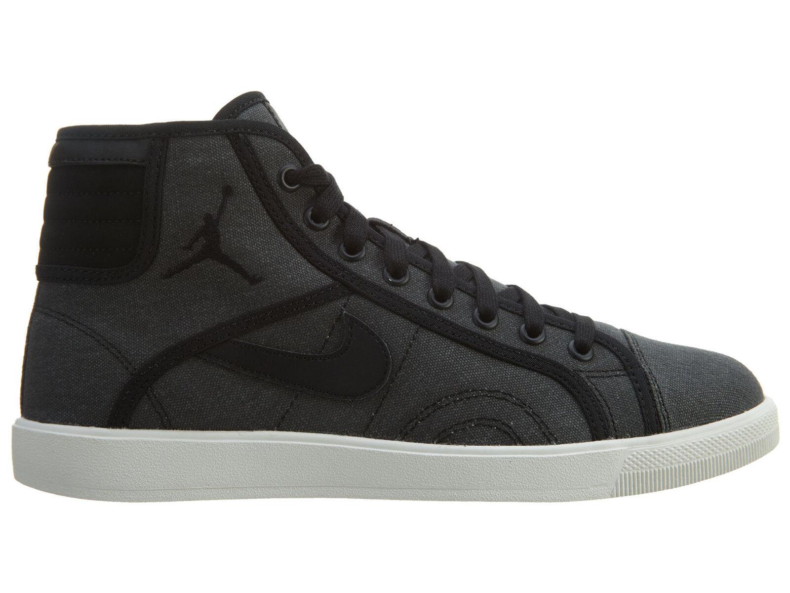 Air Jordan basketball Sky High og Hombre 820183-0vela negra basketball Jordan Zapatos Tamaño 8 25440b