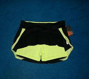 Yellow Swim Skirt 87