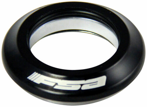 36//45 6.7//8.2mm Black FSA Integrated Headset Upper IS-2 1-1//8 IS41.2//28.6