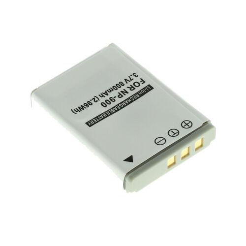 Bateria para Praktica dcz 8.3