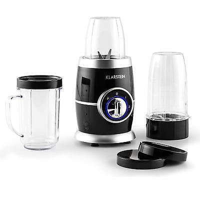 Standmixer Blender Smoothie Maker Universal Milchshake Küchen Mixer 0,5L 220W
