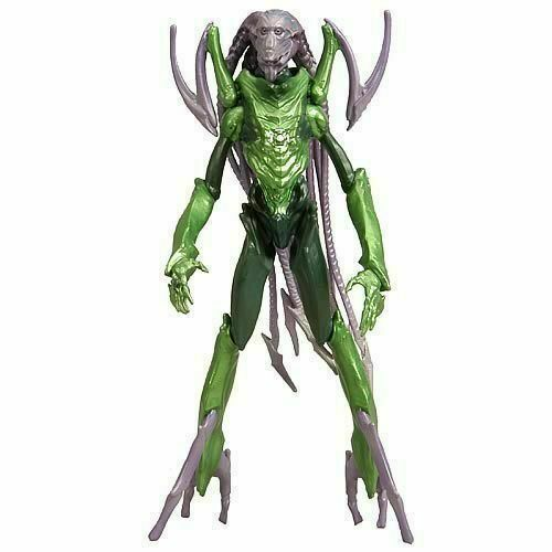 DCUC DC Universe Classics Green Lantern Wave 2 Right Arm for Stel BAF G/'HU