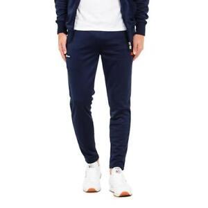 9c06071b Details about Ellesse Men's Joggers Bottoms Track Pants Slim Taper Gambino  XL
