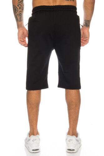 Rock Creek Herren Shorts Sweatshorts Herren Fitness Shorts Stretch Hose SH-11