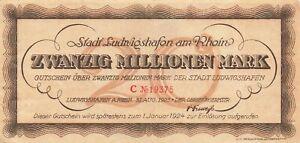 Ludwigshafen-20-Million-Mark-C-S-980