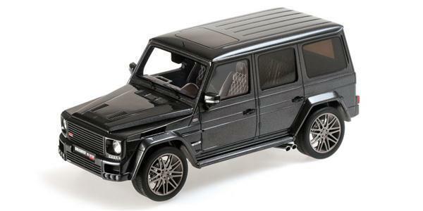 negozio online 1 18 Minichamps Mercedes Benz Benz Benz Braautobus G V12 800 107032300  connotazione di lusso low-key