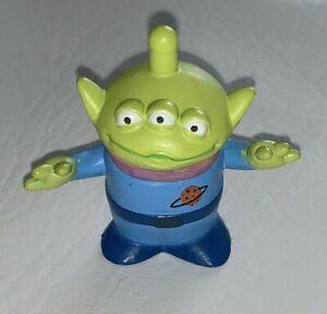 Disney Toy Story Alien PVC Figure Cake Topper 1.5 in | eBay