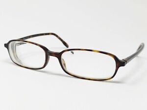 2ba8ad59e6c Nautica Eyeglass Frames N8024 203 Tortoise Full Rim Rectangular 48 ...