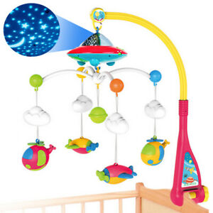 Baby-Musical-Bed-Bell-Kid-Crib-Musical-Mobile-Cot-Music-Box-Gift-Baby-Rattle-Toy