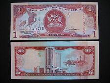 TRINIDAD AND TOBAGO  Banknote from 2002  (P41b)  UNC