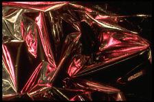 343095 rosso scuro su presentano piegature Argento Riflettore A4 FOTO STAMPA texture